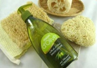 dOlive Olive Oil Liquid Hand Soap